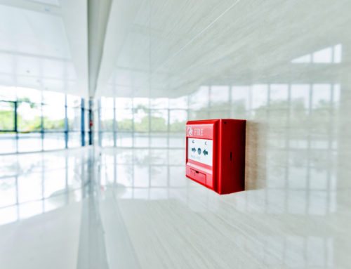 Fire Safety for Your Business