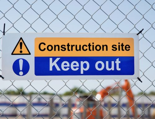 Security Tips & Ideas for Building & Construction Sites